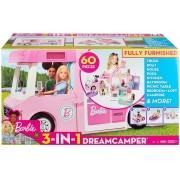 Barbie - Trailer Dos Sonhos 3 Em 1