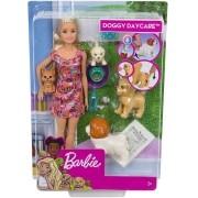 Barbie - Treinadora de Cachorrinhos