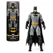 """BATMAN Figuras DE 12"""" 30 cm - Preto"""