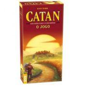 Catan - 5 e 6 jogadores - Expansão