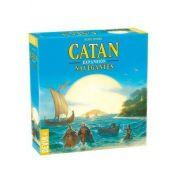 Catan - Navegadores - Expansão