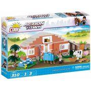 COBI Action Town - Fazenda no Campo