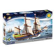COBI Coleção Histórica - The Mayflower