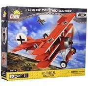 """COBi Great War - Fokker DR.I """"Red Baron"""" 2974"""