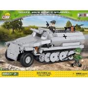 COBI - Militar SD KFZ 251 com 475 peças