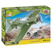 Cobi Small Army - Avião Surface to Air Missile Mission