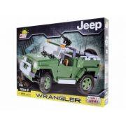 COBI Small Army - Jeep Wrangler 24260