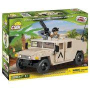 COBI Small Army - Nato Armored All-Terrain Vehicle - Humvee Desert