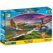 COBI World War II - Avião Curtiss P-49B Tomahawk