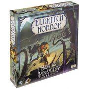 Eldritch Horror - Expansão Sob as Pirâmides