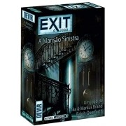 Exit - A Mansão Sinistra