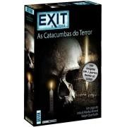 Exit – Catacumbas do Terror