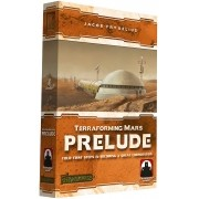 Expansão Terraforming Mars: Prelúdio