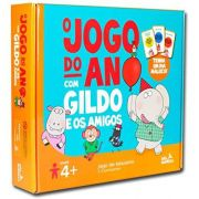 Gildo - O jogo do Ano