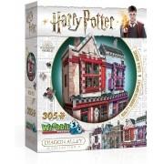 Harry Potter Quebra Cabeça 3D -  Artigos de Qualidade para Quadribol e Apotecário