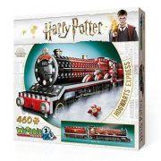 HARRY POTTER QUEBRA-CABEÇA 3D - Expresso de Hogwarts