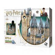 Harry Potter Quebra-Cabeça 3D- Hogwarts Torre de Astronomia