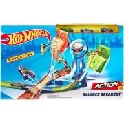 Hot Wheels - Equilíbrio Extremo