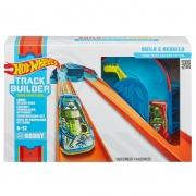 Hot Wheels Track Builder - Conjunto de Pista Curva