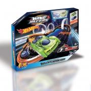 Hot Wheels  Wave Racers - Pista Triple Skyloop