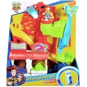 Imaginext  Toy Story 4 - Playset Carnival