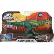 Jurassic World Ruge e Ataca -  Dinossauro Majungasaurus