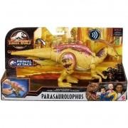 Jurassic World Ruge e Ataca -  Dinossauro Parasaurolophus