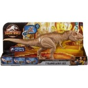 Jurassic World - T-Rex Rugido Épico