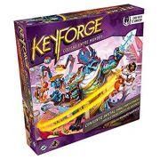 KeyForge - Colisão entre Mundos (Starter Set)
