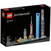 LEGO Architecture - Shangai