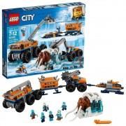 LEGO City - Base de Exploração Móvel do Ártico 60195