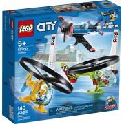 LEGO CITY - Corrida Aérea 60260