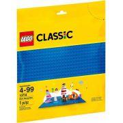 LEGO Classic - Base de Construção Azul