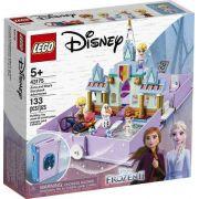 LEGO Disney - Aventuras do Livro de Contos da Anna e da Elsa 43175