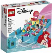 LEGO Disney Princess - Aventuras do Livro de Contos da Ariel 41376