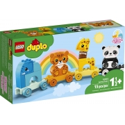 LEGO Duplo - Trem de Animais 10955