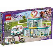 LEGO Friends - Hospital de Heartlake City 41394