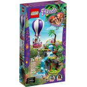 LEGO Friends - Resgate do Tigre na Selva com Balão 41423