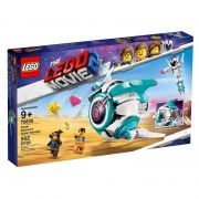 LEGO Movie - A Nave Estelar de Sweet Mayhem