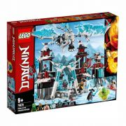 LEGO Ninjago - Castelo do Imperador Renegado 70678