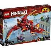 LEGO Ninjago - Lutador Kai 71704