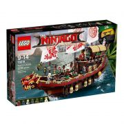 LEGO Ninjago - Navio Recompensa do Destino 70618