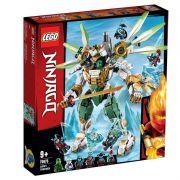LEGO Ninjago - O Robô Titã de Lloyd