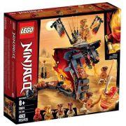 LEGO Ninjago - Serpente de Fogo