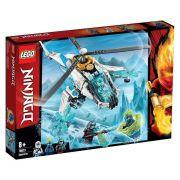 LEGO Ninjago - ShuriCopter