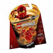 LEGO Ninjago - Spinjitzu Kai