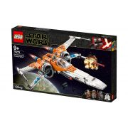 LEGO Star Wars TM - X-Wing Fighter de Poe Dameron 75273