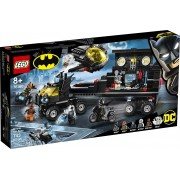 LEGO Super Heroes - Base Móvel de Batman 76160