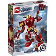 Lego Super Heroes - Robô Homem de Ferro 76140