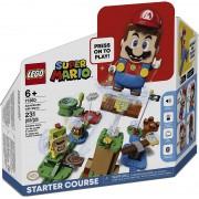 LEGO Super Mario - Aventuras com Mario - Início 71360